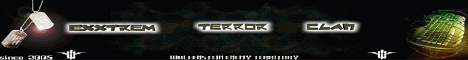 ETc| EXXTREM TERROR CLAN Wolfenstein Enemy Territory